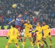 KAYHAN - Spor Toto Süper Lig Açıklaması Trabzonspor Açıklaması 0 - Göztepe Açıklaması 0 (Maç Sonucu)