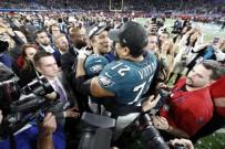 MINNESOTA - Super Bowl finali ABD'de hayatı durdurdu