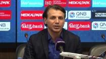 DEMBA BA - Tamer Tuna Açıklaması 'Trabzonspor Karşısında Çok Değerli 1 Puan Aldık'