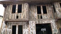 ADNAN TEZCAN - Tarihi Zile Evleri Turizme Kazandırılıyor
