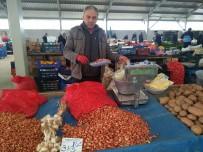 OSMAN DOĞAN - Tohumluk Kuru Soğan Fiyatları Yarı Yarıya Düştü