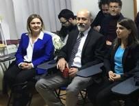 TTB üyelerine destek için giden CHP ve HDP'liler