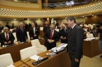 KENTSEL DÖNÜŞÜM PROJESI - Türel'den CHP'li Meclis Üyesine Sert Balbey Cevabı
