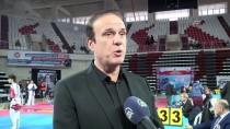 OLİMPİYAT ŞAMPİYONU - Türk Tekvandocuları, Olimpiyatlara Hazır