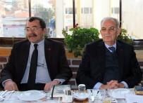 DÜNYA ŞEHİRLERİ - Yeni CHP Yönetiminin Belediye Ziyareti Açıklamaları Krize Neden Oldu