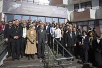 İBRAHIM AYDEMIR - Yeni Nesil Üniversite Tasarım Ve Dönüşüm Projesi Start Aldı