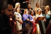 NAZIM HİKMET - YENİMEK Kursiyerlerinden Dev Konser