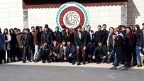 KALIFIYE - Ziraat Fakültesinde İntörn Eğitimi Başladı