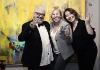 KONSEPT - 40 Yılın Ardından Sanat Galerisi Açtı