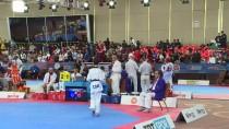 TOKYO - 6. Avrupa Kulüpler Tekvando Şampiyonası Başladı
