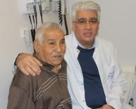 DİKKATSİZLİK - 88 Yaşında Ameliyat Oldu, 4 Gün Sonra Yürümeye Başladı