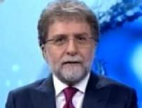 SEREN SERENGİL - Ahmet Hakan, Seren Serengil haberi için özür diledi