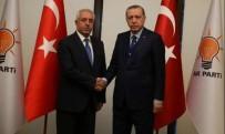 NIHAT ERI - AK Parti Mardin İl Teşkilatı Kongre Hazırlıkların Başladı