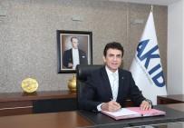 HAZIR GİYİM - Akdeniz Bölgesi Hazır Giyim İhracatı Ocak'ta 27,2 Milyon Dolar Oldu