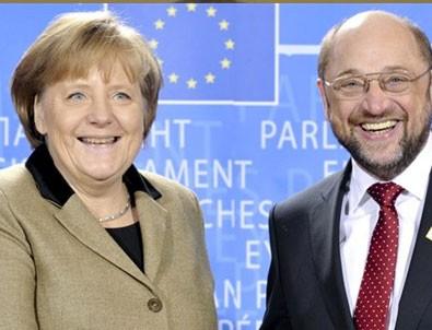 Almanya'da koalisyon taslağı: Türkiye'nin AB üyelik süreci durdurulsun