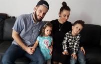 ÇALKÖY - Almanya'da Türk Aile Zehirlerek Hayatlarını Kaybetti