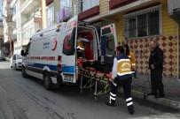 YıLDıZTEPE - Ambulans Ekibi Taşıdıkları Hastalarla Aile Gibi Oldu