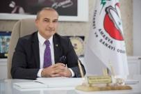 SİLAHLANDIRMA - ATSO Başkanı Kırlangıç Açıklaması 'Zeytin Dalı Harekatı'na Karşı Çıkmaya Hakları Yok'