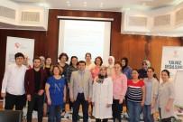 İKTISAT - Aydın'da Aile Eğitimi Programı Devam Ediyor