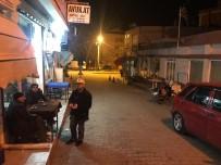 ARTÇI SARSINTI - Ayvacık Depremin Yıldönümünde Yine Sallandı