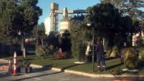 ÇİMENTO FABRİKASI - Bacadan Çıkan Atık Isı Enerjiye Dönüştürülecek