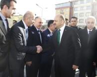 FİKRİ IŞIK - Başbakan Yardımcısı Işık Hakkari'de