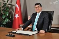 ŞEHITKAMIL BELEDIYESI - Başkan Fadıloğlu'ndan Şehri Ayıntab-I Cihan Sohbetine Davet