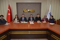 MEHMET AKGÜN - BİLSAM'dan Akademik Gelişim Destek Projesi