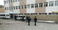 İNTERNET KAFE - Bitlis'te Çocuk Ve Gençlerin Korunmasına Yönelik Denetimler Yapıldı