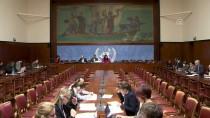 BIRLEŞMIŞ MILLETLER GÜVENLIK KONSEYI - BM'den Suriye'de İnsani Erişim Çağrısı