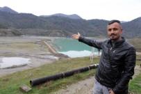 ÇEVRE SORUNLARI - Çatalağzı Çevre Koruma Derneği Başkanı Aydemir Akbaş Açıklaması