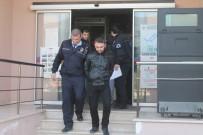 FAILI MEÇHUL - Cinayetten Hükümlü Cezaevi Firarisi Yakalandı
