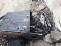 ENERJI PIYASASı DÜZENLEME KURUMU - Cizre'de 2,5 Ayda 63 Pano Tahrip Edildi