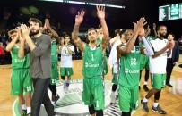 AVRUPA KUPASI - Darüşşafaka Basketbol, Gran Canaria'ya Konuk Olacak