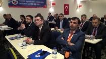 İL BAŞKANLARI TOPLANTISI - Din-Bir-Sen 10. İl Başkanları Toplantısı