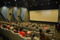 ANİMASYON - Diyarbakır'da Ücretsiz Sinema Günleri Devam Ediyor