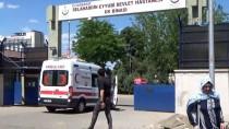 BEĞENDIK - Diyarbakır'ın 4 İlçesinde Sokağa Çıkma Yasağı