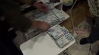 YATIRIM ARACI - Dolandırıcılıkta Son Nokta Açıklaması Evinden Balya Balya Para Çıktı...