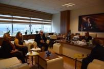 İDRİS ŞAHİN - Düzce Üniversitesi 20. Açık Kapı Gününü Gerçekleştirdi