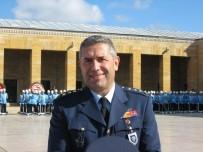 Emekli Albay Hacıahmetoğlu İçin Trabzon'da Askeri Tören Düzenlendi
