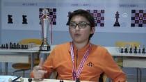 SATRANÇ ŞAMPİYONASI - Enes, İkinci Kez Dünya Şampiyonluğu Hedefliyor