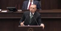 SANAYİ SEKTÖRÜ - Erdoğan'dan 'Yerli Ürün, Milli Yazılım' Vurgusu