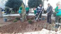 AHMET ODABAŞ - Esnaf Tepki Gösterdi, Belediye İptal Etti