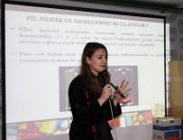 ÇEVRE VE ORMAN BAKANLıĞı - Eyüpsultan Belediyesi'nden 'Atık Pil' Kampanyası