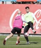 FLORYA - Galatasaray'da Kupa Mesaisi Başladı