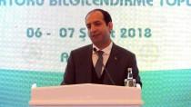 HALİL İBRAHİM BALCI - Gıda Sektörü, Antalya'da Buluştu