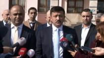ADNAN MENDERES HAVALİMANI - GÜNCELLEME 2 - İzmir'de Okulun Kazan Dairesinde Patlama Açıklaması 1 Ölü, 4 Yaralı