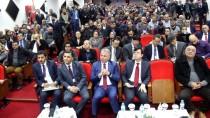 KAMU GÖREVLİLERİ - GÜNCELLEME -Sinop NGS 'Halkın Katılımı Toplantısı' Sonrası Gerginlik