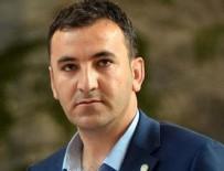FERHAT ENCÜ - HDP'li Ferhat Encü'nün vekilliği düştü
