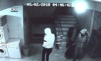 MOBESE - Hırsızlar, İş Yerine Girdi 12 Bin TL'lik Sigara Çaldı